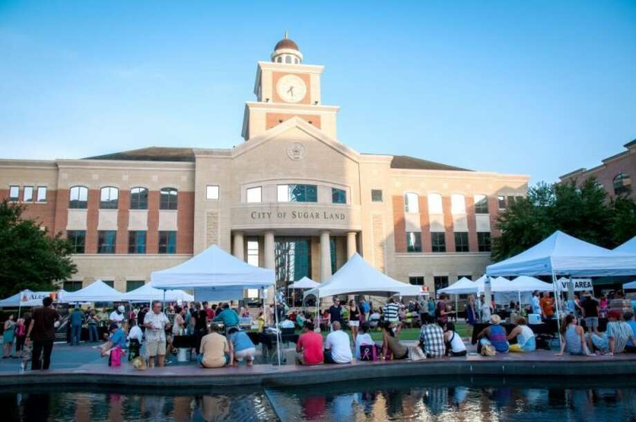Sugar Land Town Square announces June calendar of events