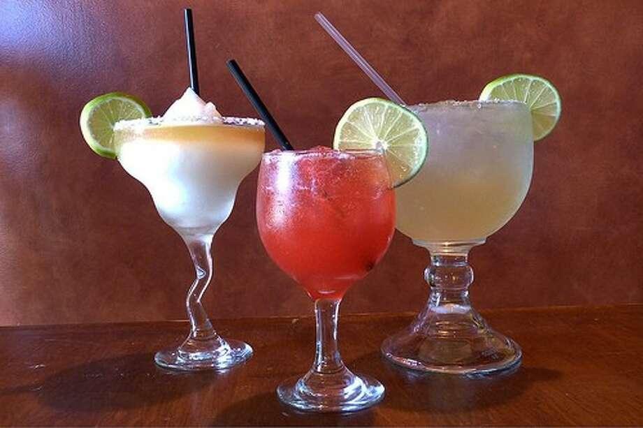 Sylvia's Enchilada Kitchen debuts a new Happy Hour menu including a new margarita menu.
