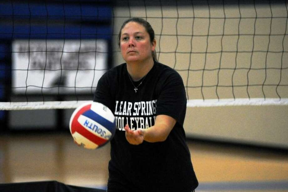 Clear Springs head coach Shannon Garner expects her Lady Chargers to be a playoff squad this season.