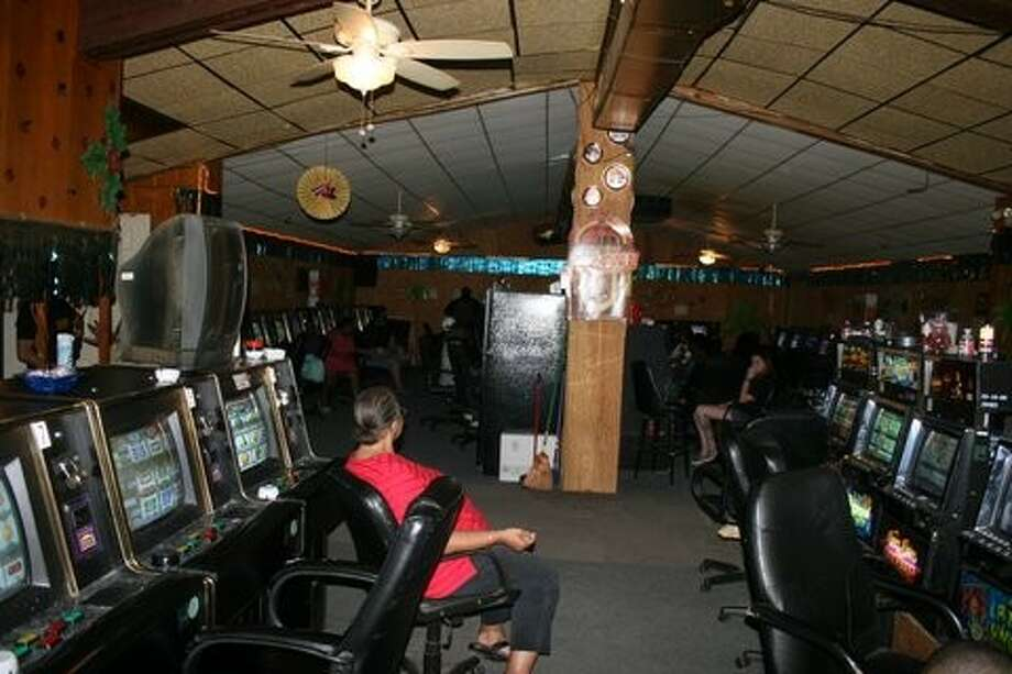 Illegal Game Rooms In Houston