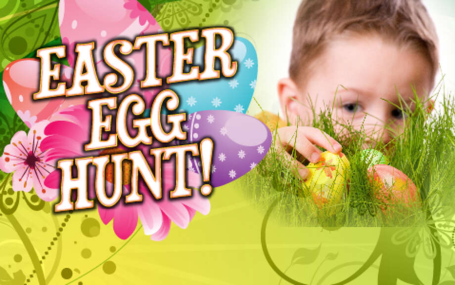 Mountasia Easter Egg Hunt March 30