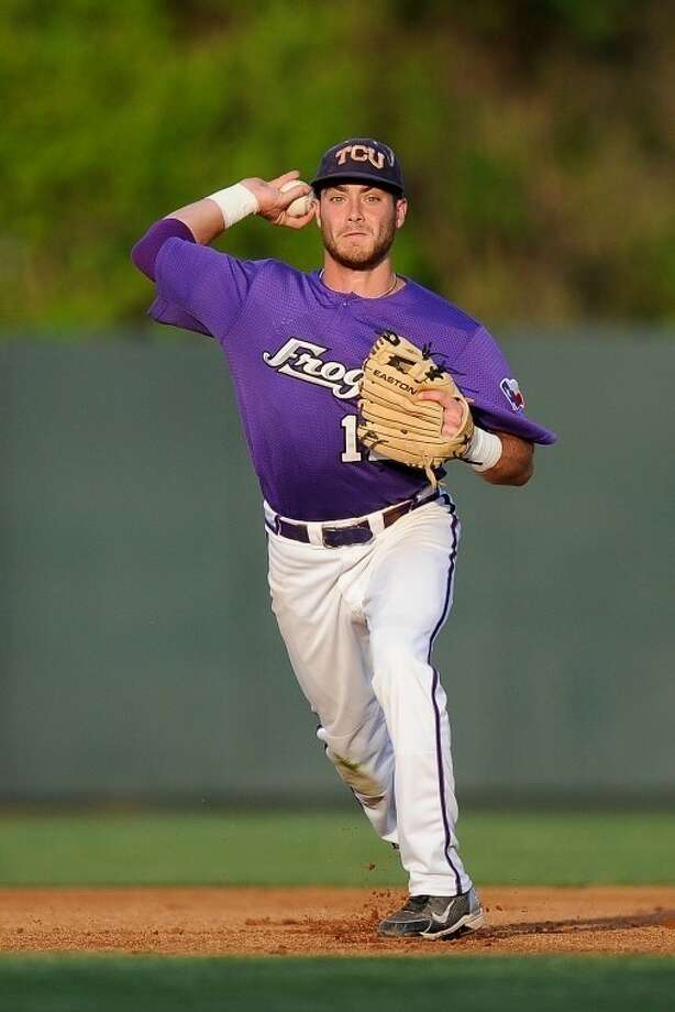 Katy Taylor graduate Taylor Featherston batted .292 with 54 extra-base hits at the Colorado Rockies' advanced-Class A affiliate this season.