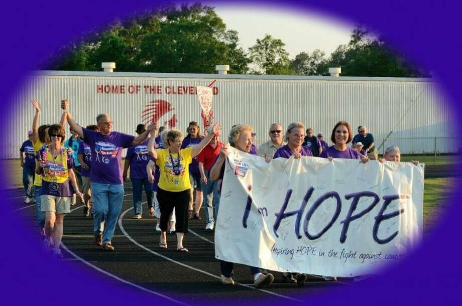 Relay for Life was started 11 years ago in Cleveland by Ann Patterson, who admired the sense of community that it creates while fighting for a cure for the dreaded disease of cancer.