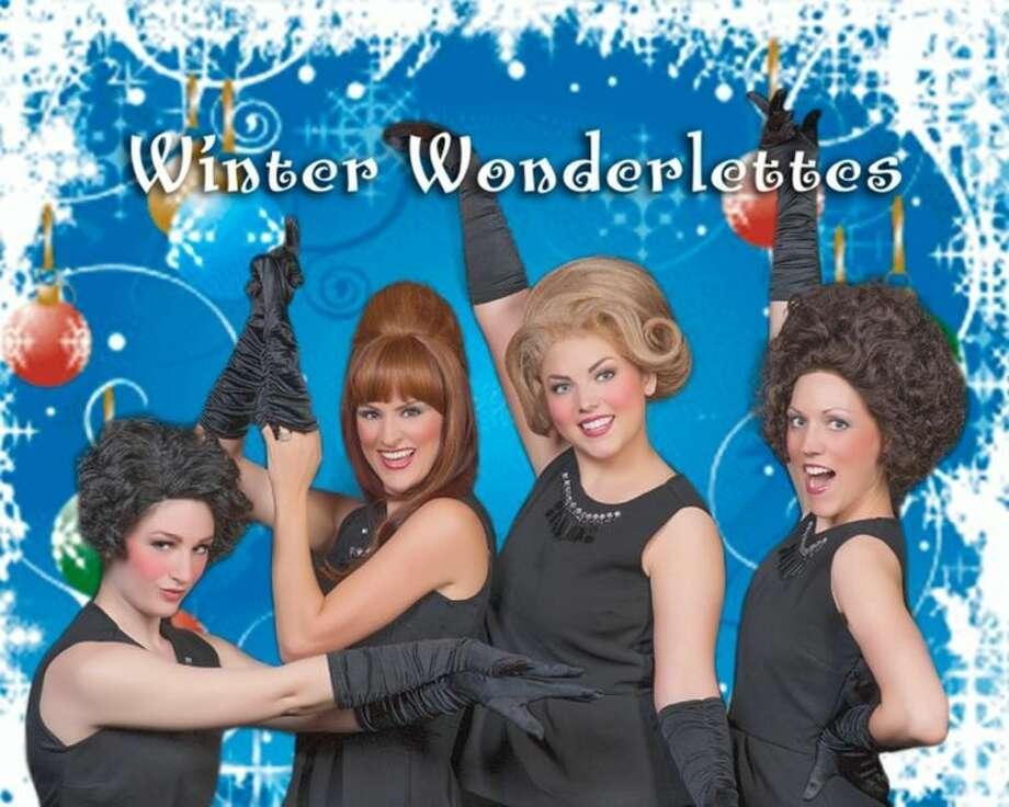 "Houston Family Arts Center presents ""Winter Wonderettes"""