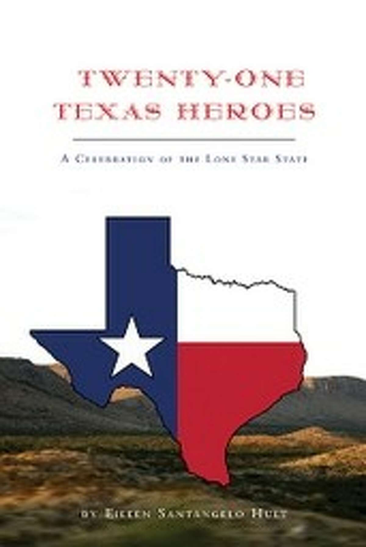 """The Clear Lake City County, Freeman Branch Library is hosting a book talk featuring author Eileen Hult, who has recently published a book of Texas history entitled """"Twenty-One Texas Heroes: A Celebration of the Lone Star State."""" The event is scheduled Friday, June 29 from 10 a.m. to 1 p.m. in the Marge Jacobson Meeting Room."""