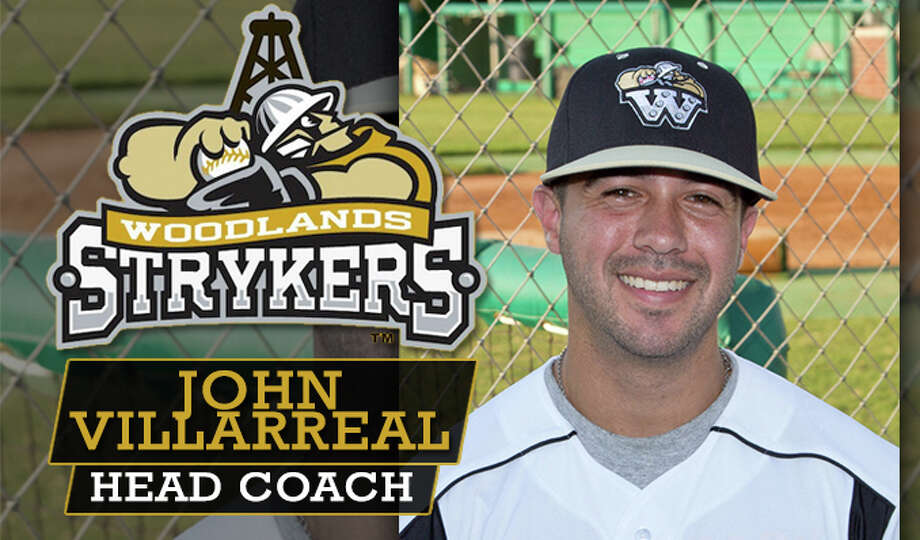 John Villarreal was announced Friday as the new head coach of the Strykers.