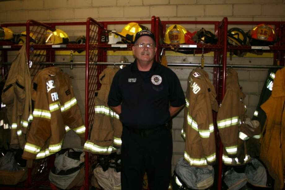 Fire Chief Brian McNevin is currently serving his fourth time as chief of a fire department and has many great expectations for the future of Cleveland and the Cleveland Fire Department.