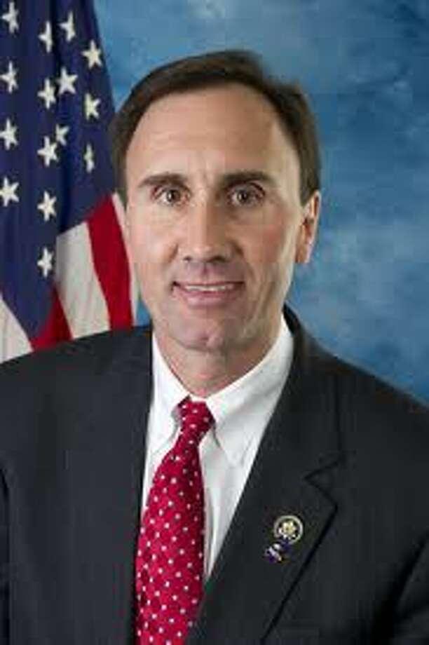 Congressman Pete Olson