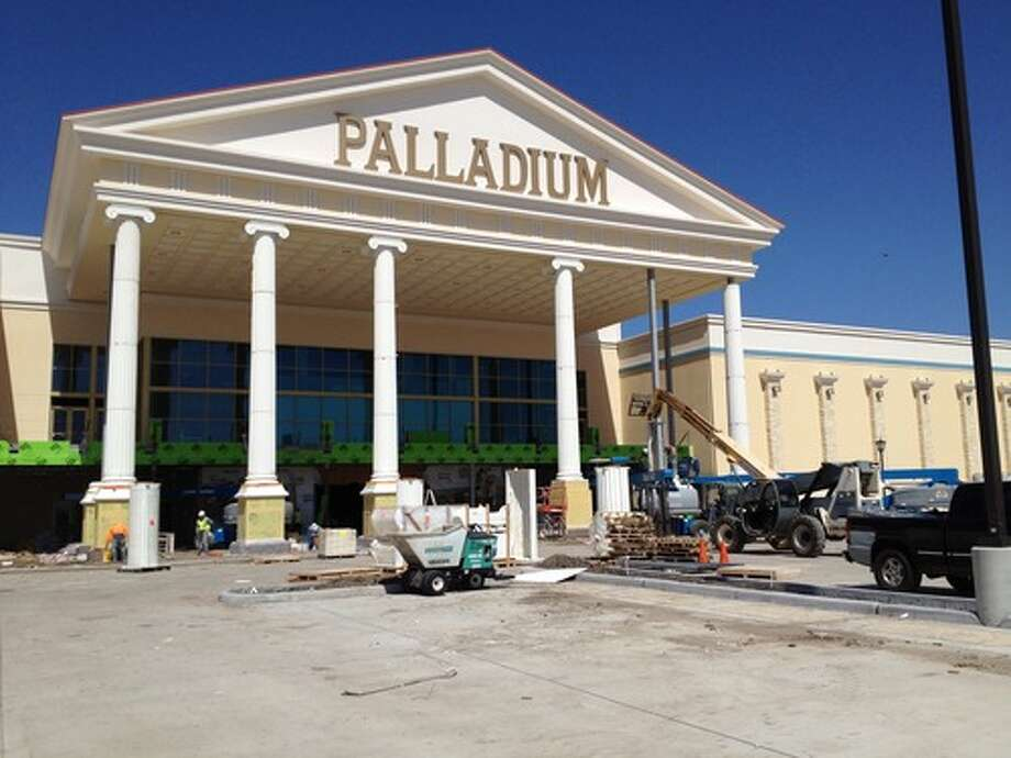 Santikos Theatres Unveils the Palladium AVX in Fort Bend
