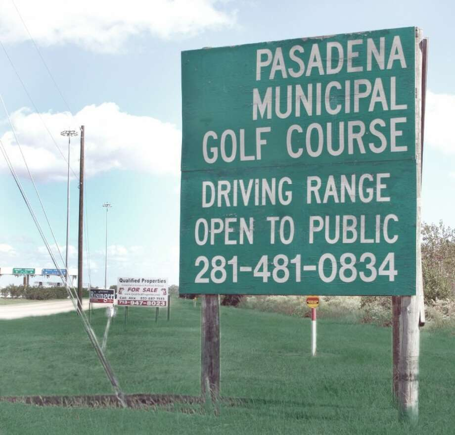 Plans to move forward with a $99,900 environmental review study has led to speculation Mayor Johnny Isbell is considering a proposed plan to sell the Pasadena Munucipal Golf Course.