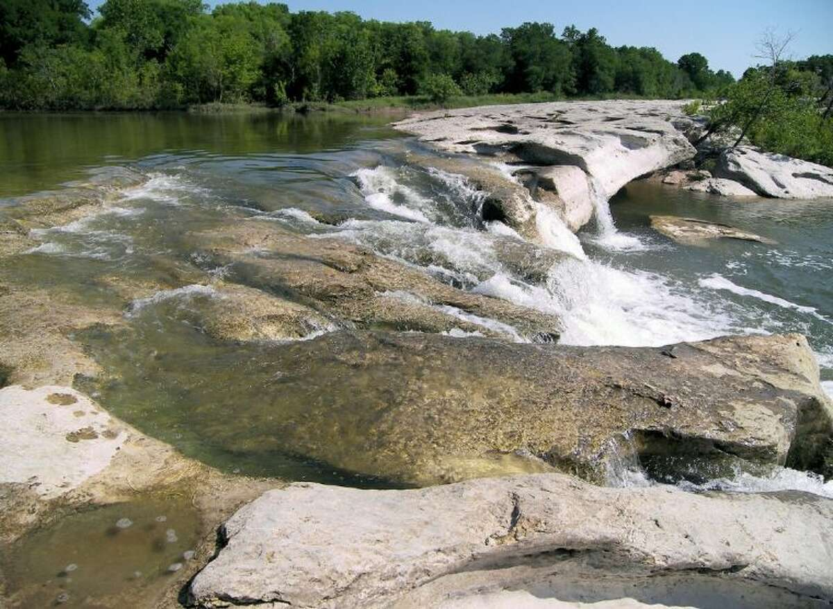 McKinney Falls State Park Causes of death: Heat, waterNumber of deaths: 5 (2013, 2015, 2016)