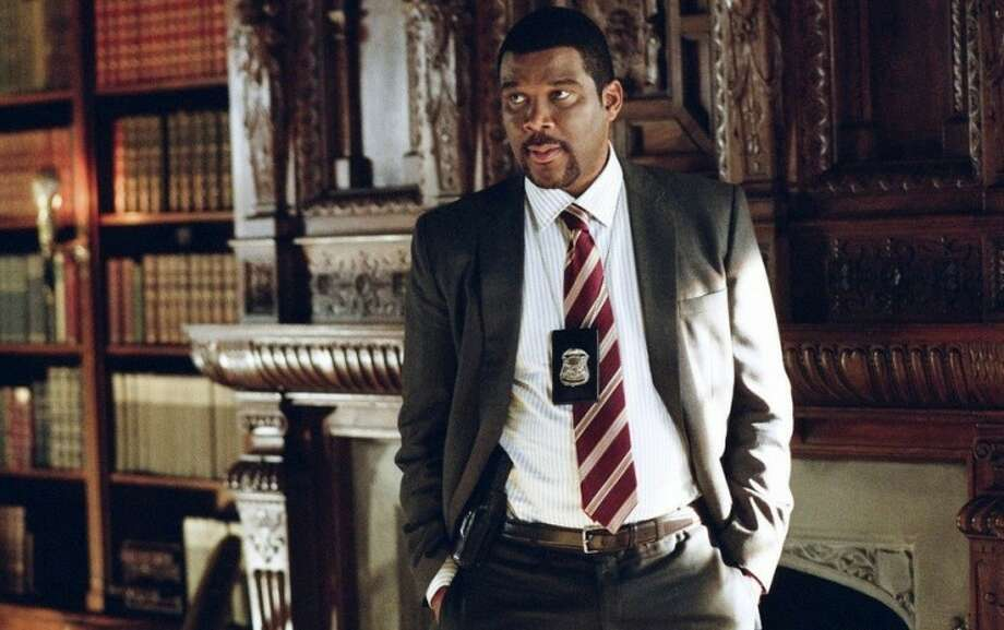 "Morgan Freeman first played Dr. Alex Cross on film in ""Kiss the Girls"" in 1997 and again in ""Along Came a Spider,"" 2001. Perry is no Morgan Freeman, that's for sure, but he's also the best part of ""Alex Cross."""