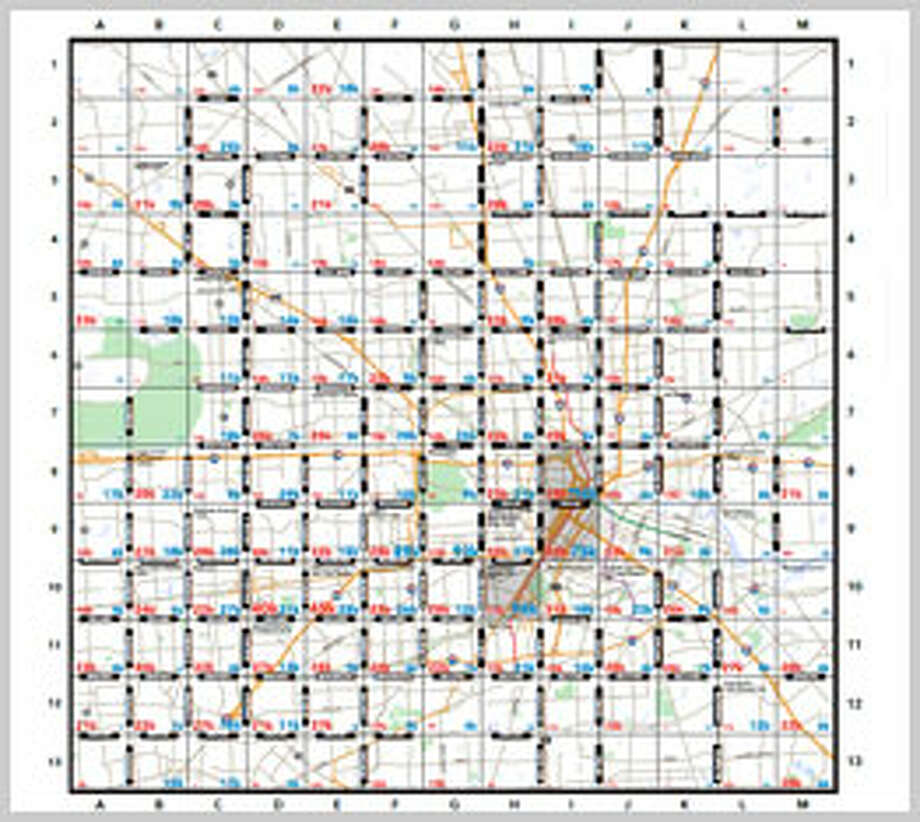 Be a transit planner for a day