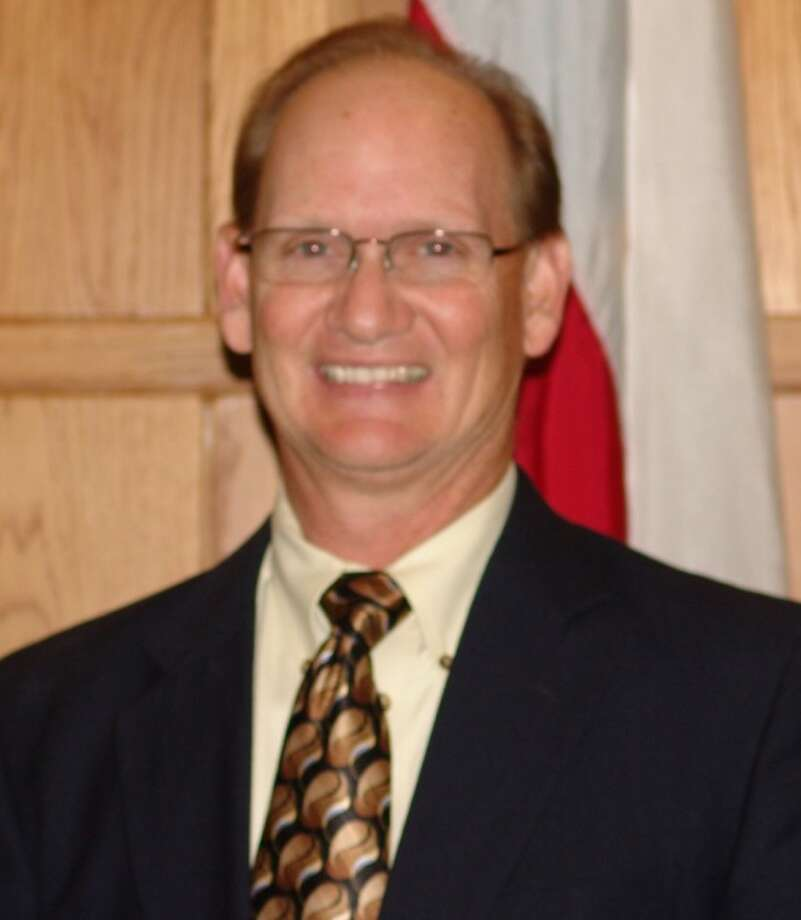 Mayor David Smith