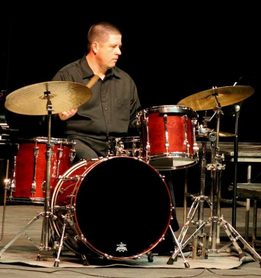 ACC file photo of Music instructor Shane Gormly