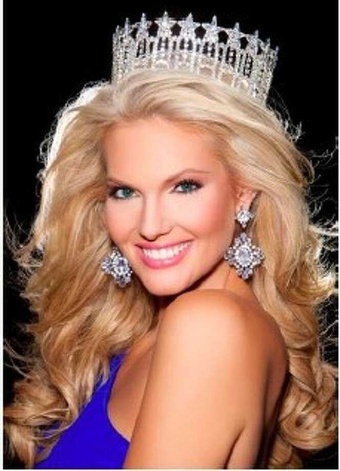 Brittany Lynn Booker, Miss Texas USA 2012, will be in attendance.
