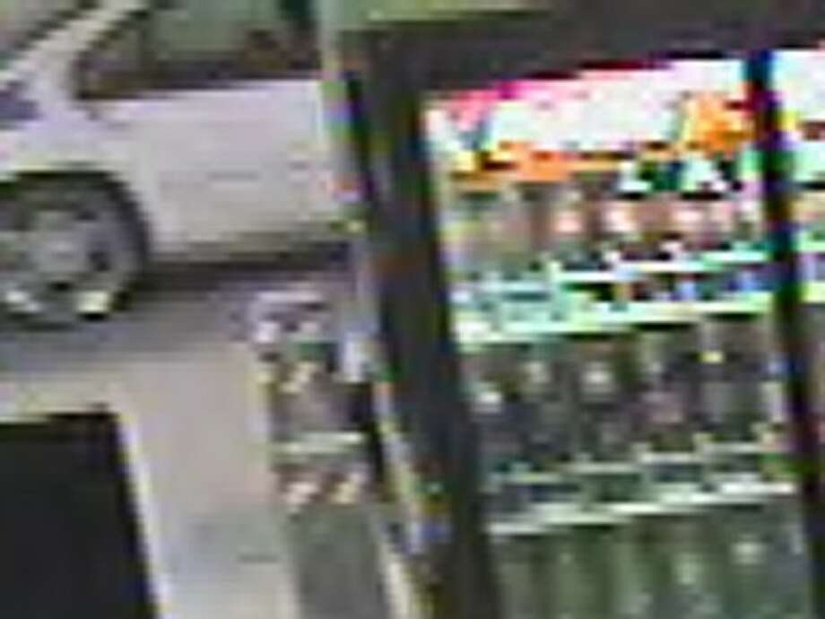 Police officials are searching for two suspects who reported robbed HEB gas station customers at gunpoint. Anyone with information about the identity of the suspects is asked to contact Crime Stoppers of Houston at (713) 222-TIPS (8477).