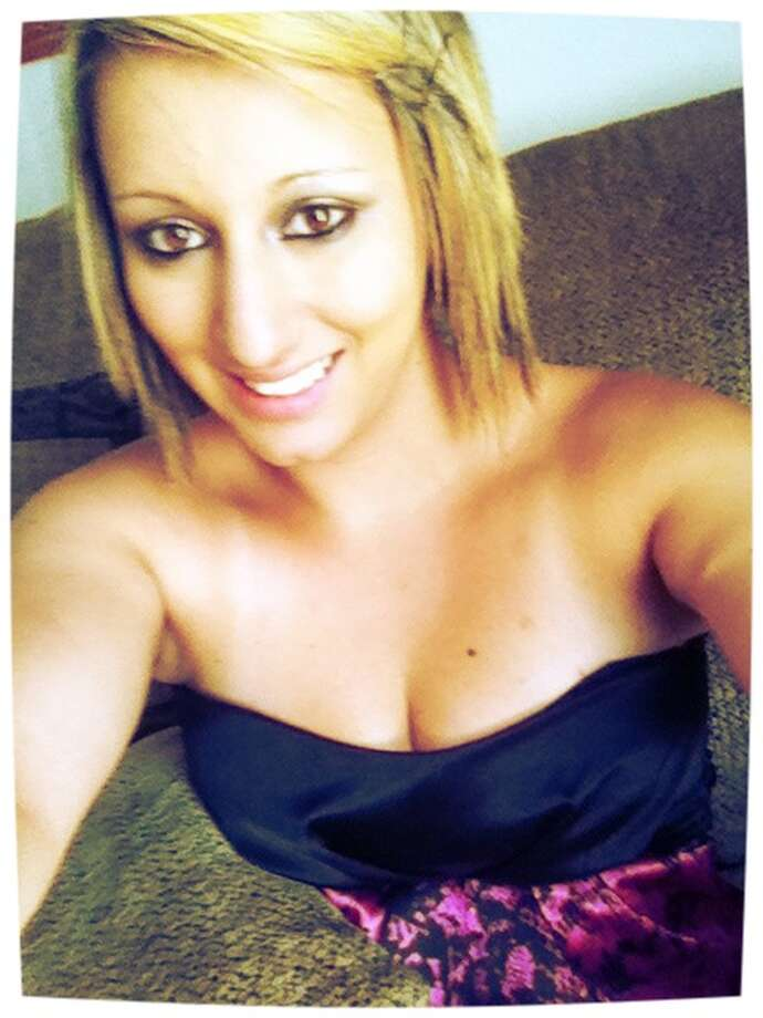 Amber Georgous has been missing since Wednesday night after a party at the Trinity River sandbar in Moss Hill. Her car was found in the woods with a window broken out.