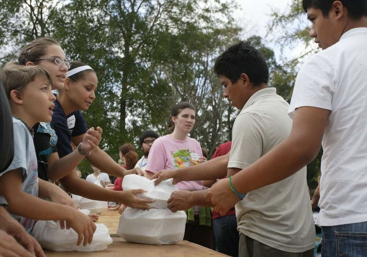 The Salvation ArmyHelp those in need by donating to the Salvation Army. The organization will also host a Thanksgiving Meals community event Thanksgiving Day. Those wanting to volunteer for an event or prepare meals for seniors can sign up here.