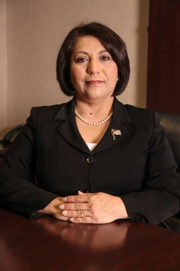 Maggie Jaramillo, a Republican candidate for Fort Bend County Court at Law No. 1 Judge. Photo: Submitted