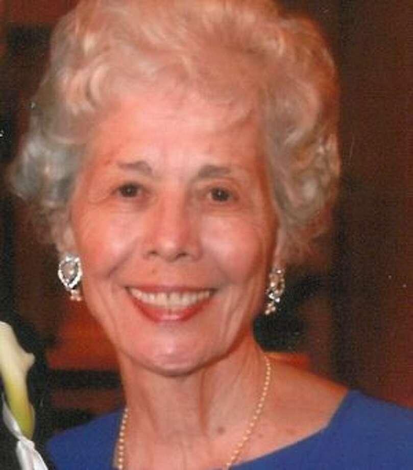 Butler, Patricia