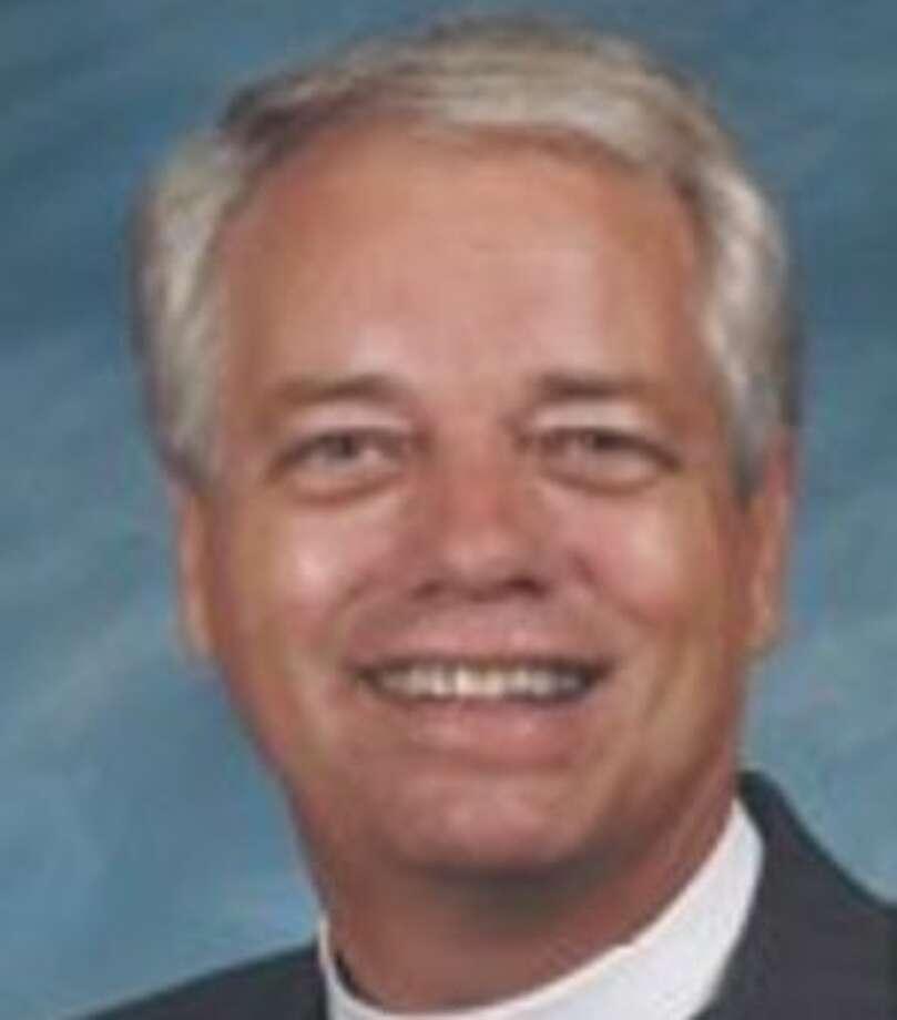 Behring, Rev. Dr. Mark
