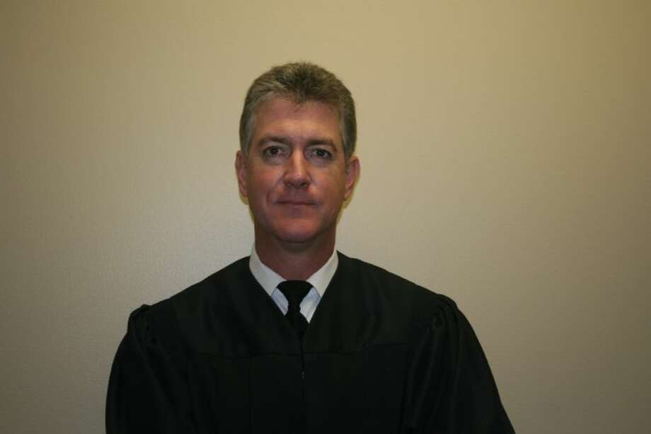 Fort Bend County Court at Law #2 Judge Jeff McMeans. Photo: Submitted Photo