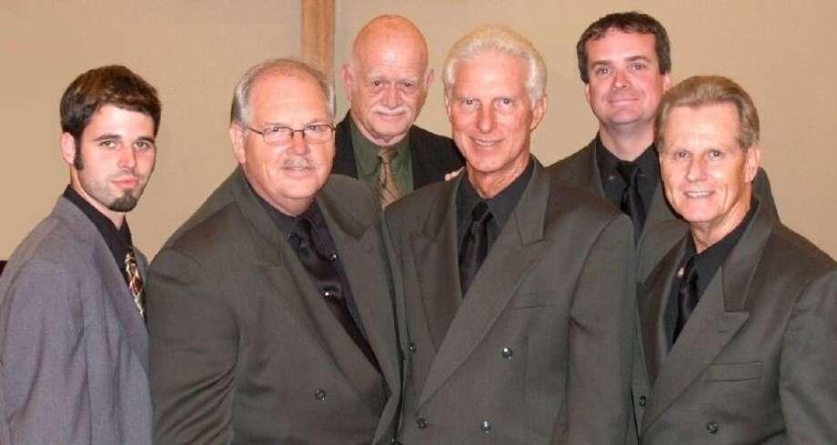 The Gold Rush Quartet
