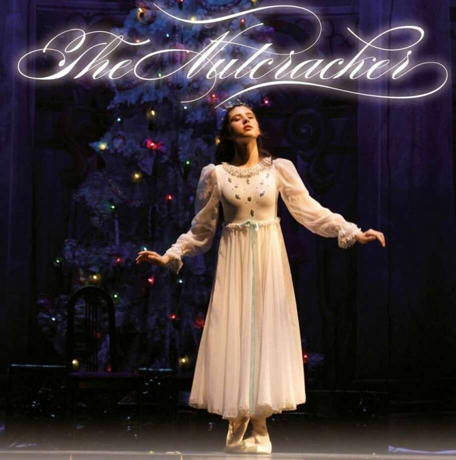"Artisan Ballet Company will present the ballet classic, ""The Nutcracker,"" at the Berry Center, 8877 Barker Cypress Road in Cypress on Dec. 8 and 9."