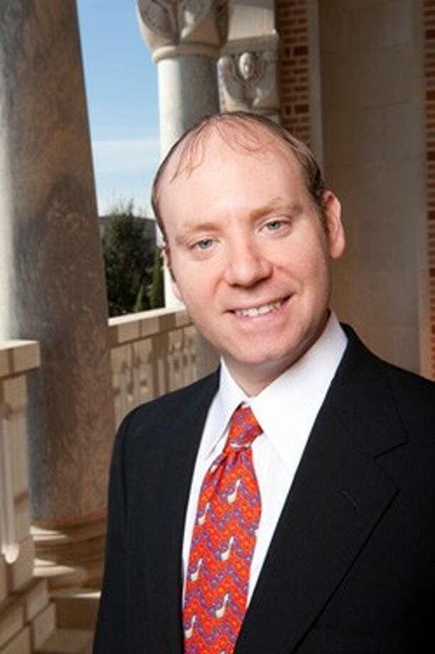 Scott Sonenshein, an associate professor of management at Rice's Jones Graduate School of Business