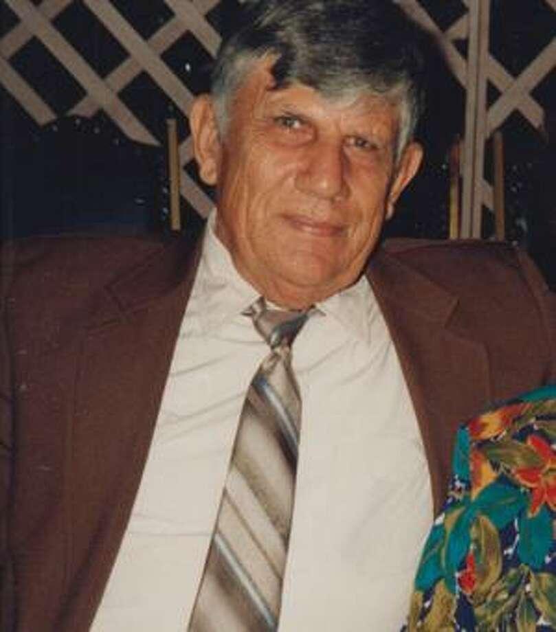 Kristof, Harold C.