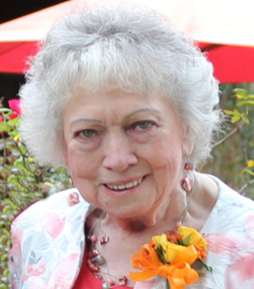 Allen, Betty Jo