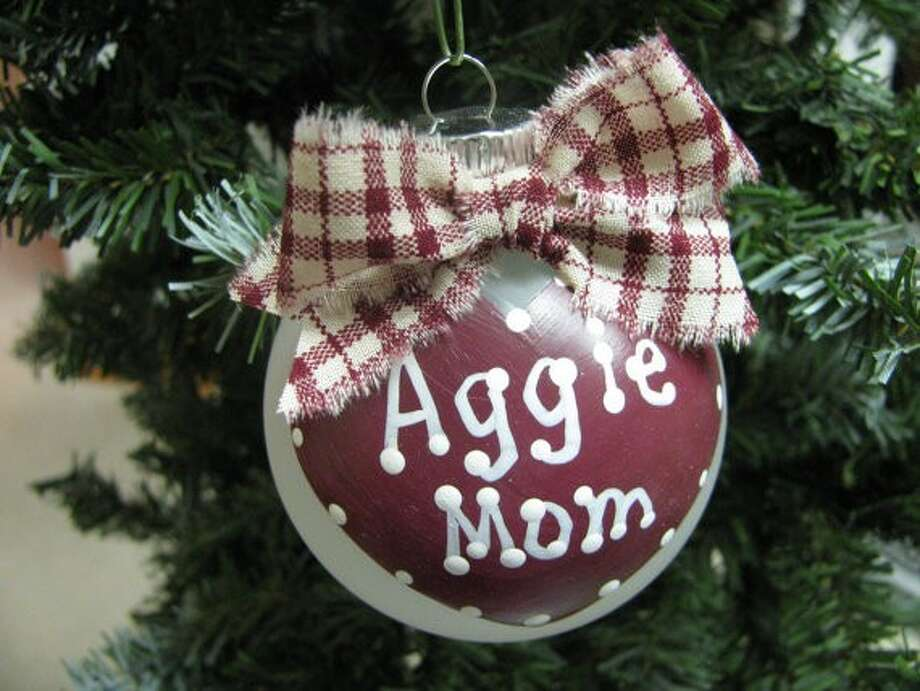 The Northwest Harris County Aggie Mom's Club Annual Aggie Ornament Exchange is slated for Tuesday, Dec. 10, at 7 p.m. at the Houston Distributing Company, 7100 High Life Drive.
