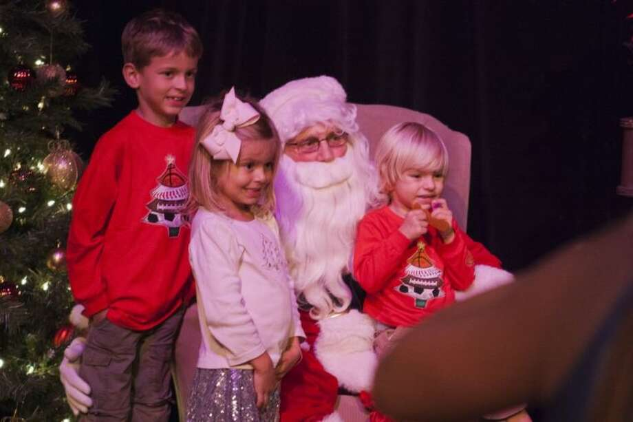 Children enjoy games, crafts, activities, performances, visits with Santa and more at LSC-Tomball's Annual Holiday Fest. The free event is scheduled for Dec.6 from 5 p.m. to 8 p.m. at LSC-Tomball. Photo: SUbmitted