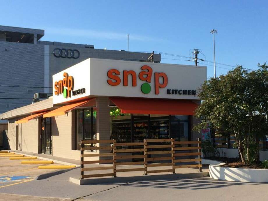 Snap Kitchen Houston | Snap Kitchen Launches Its Sixth Location In Houston With New