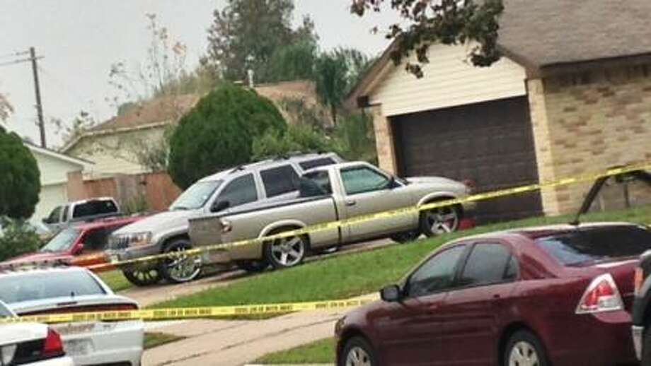 Authorities say a man found his brother tied up and dead inside his home, and now investigators hope to figure out what happened. Photo: KTRK ABC Channel 13 News
