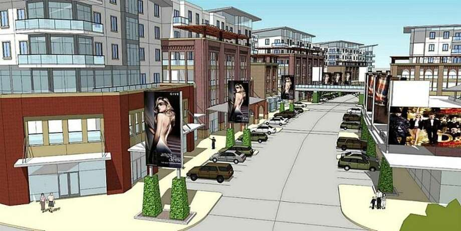 The new $100 million, 600,000 square-feet Kingwood Parc City Center will be situated on the portion of land adjacent to the current Homewood Suites Hotel in between Kingwood and North Park Drives.