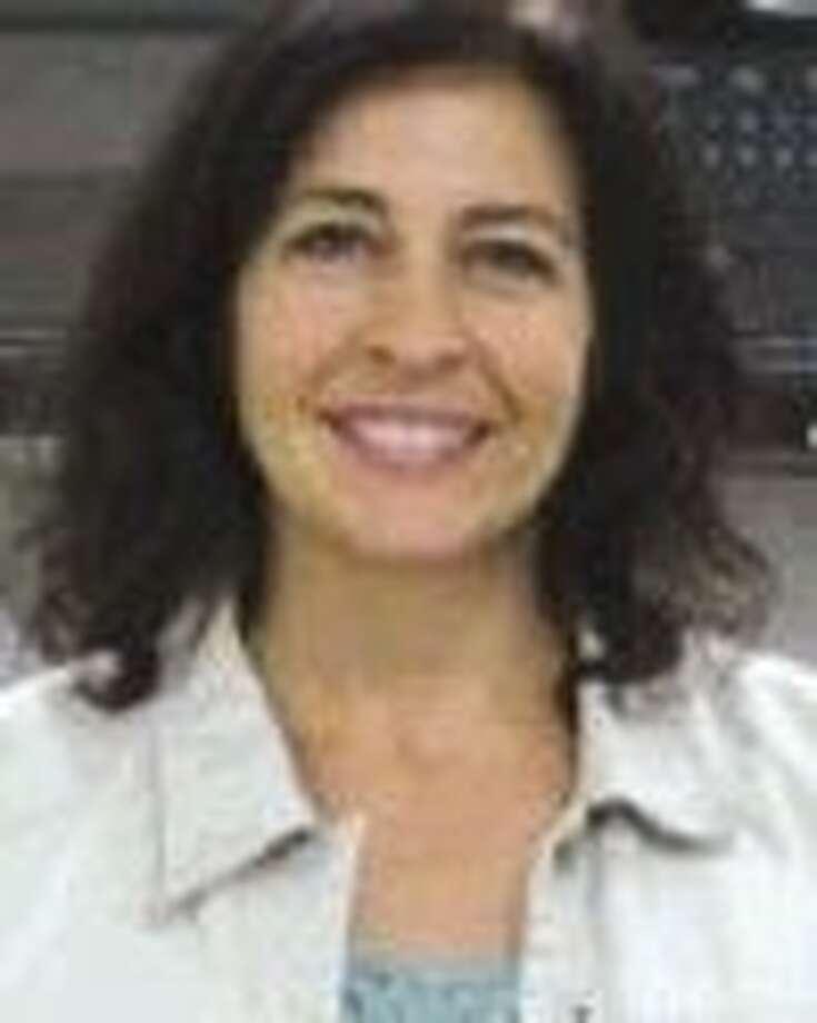 Lora Jorgensen, Healthy Living columnist