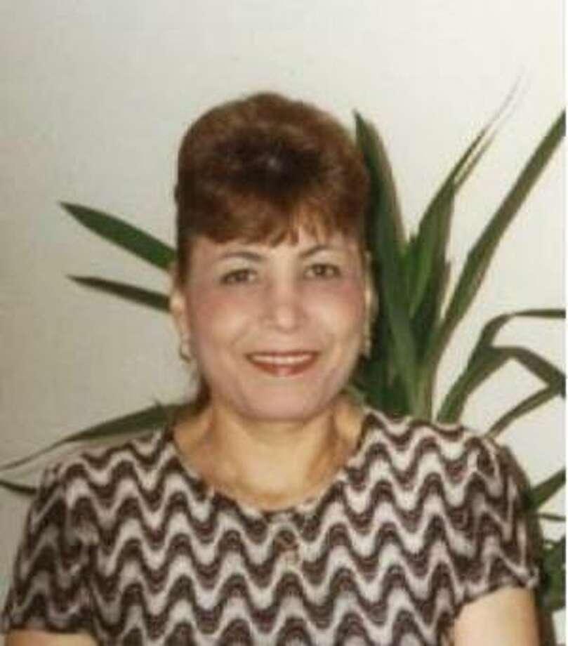 Maria, Salazar