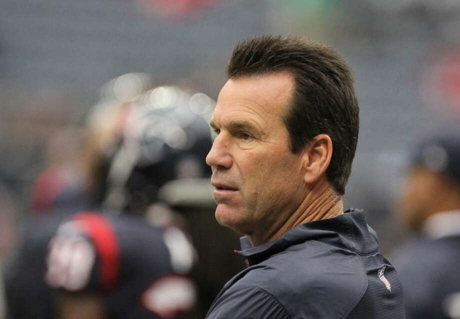 Houston Texans head coach Gary Kubiak was fired today following a miserable season that saw the Texans set an unprecedented 11-game losing streak.
