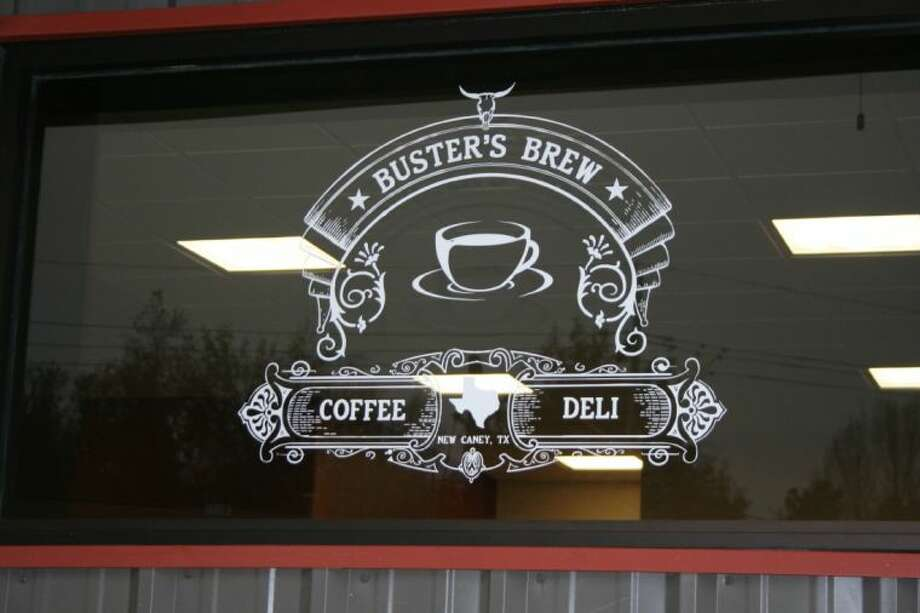 "Part of the added shopping center being opened by Buster Brown Propane will be dedicated to a coffee shop called ""Buster's Brew,"" which Jan Peterson will run following retirement in the future. In the meantime, several other members of the family will help operate the business. Photo: STEPHANIE BUCKNER"
