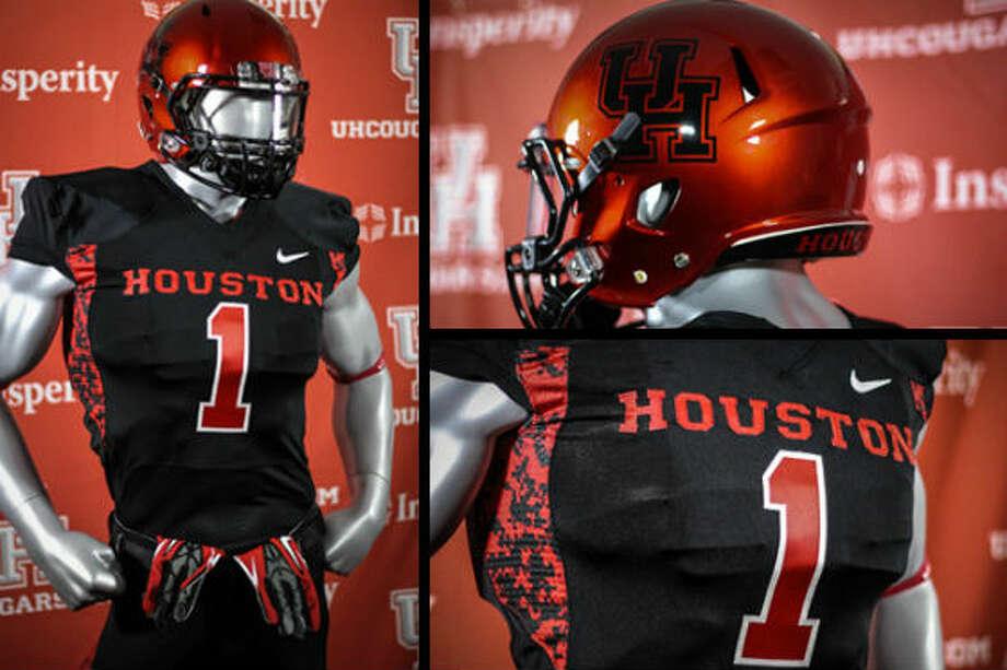 Photo: University Of Houston