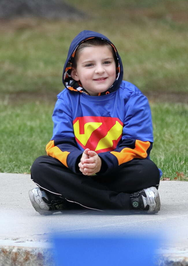 Were you Seen at the Autism Society of the Greater Capital Region's 13th Annual Hero Walk and 5K at the Central Park in Schenectady, Oct. 1, 2016? Photo: Gary McPherson - McPherson Photography