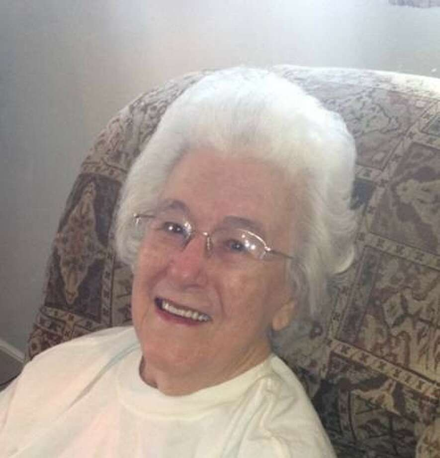Dorothy Beckendorff has been chosen as Tomball Citizen of the Year by the Chamber. Photo: Submitted