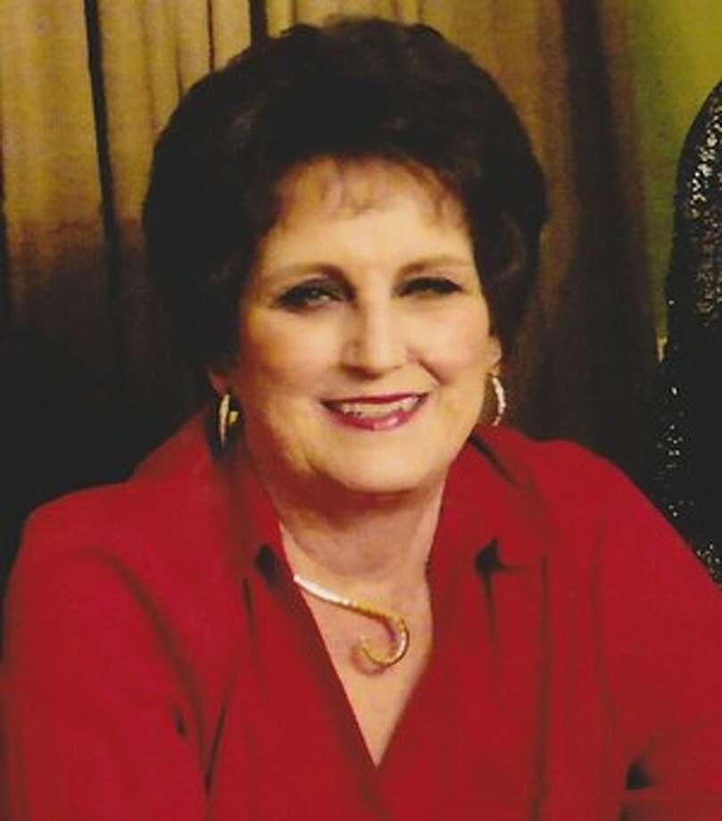 Cannon, June Gail