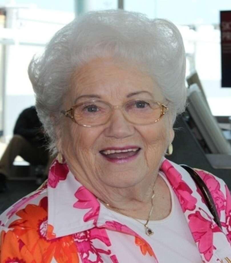 Schriever, Phyllis