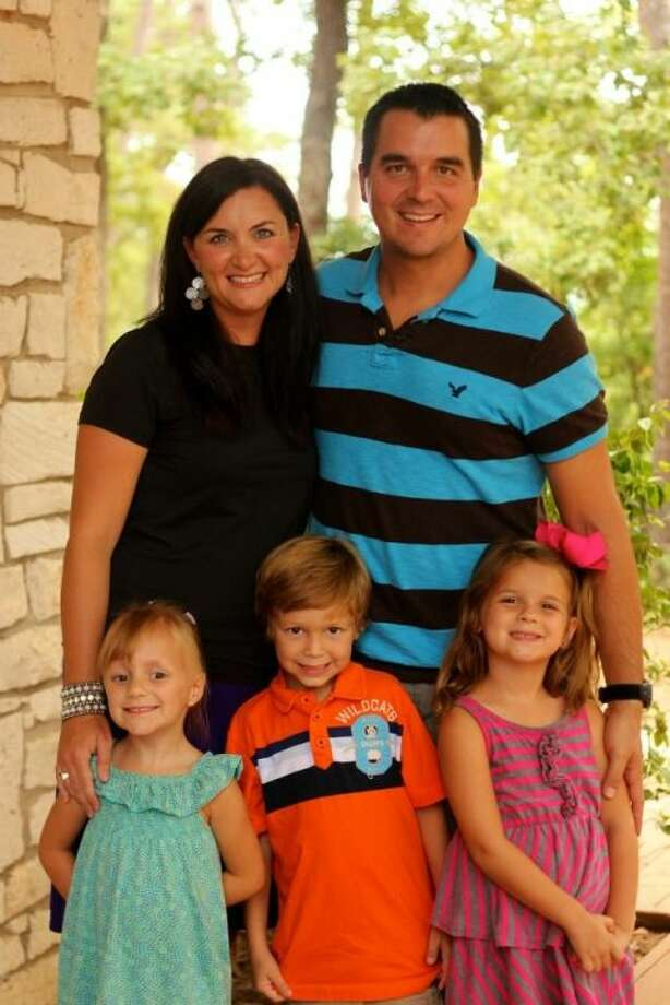 A families journey to adopt has inspired a new ministry at Jersey Village Baptist Church.
