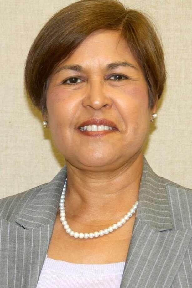 Gardens Elementary School Principal Celia Fleischman. Photo: Courtesy Pasadena ISD