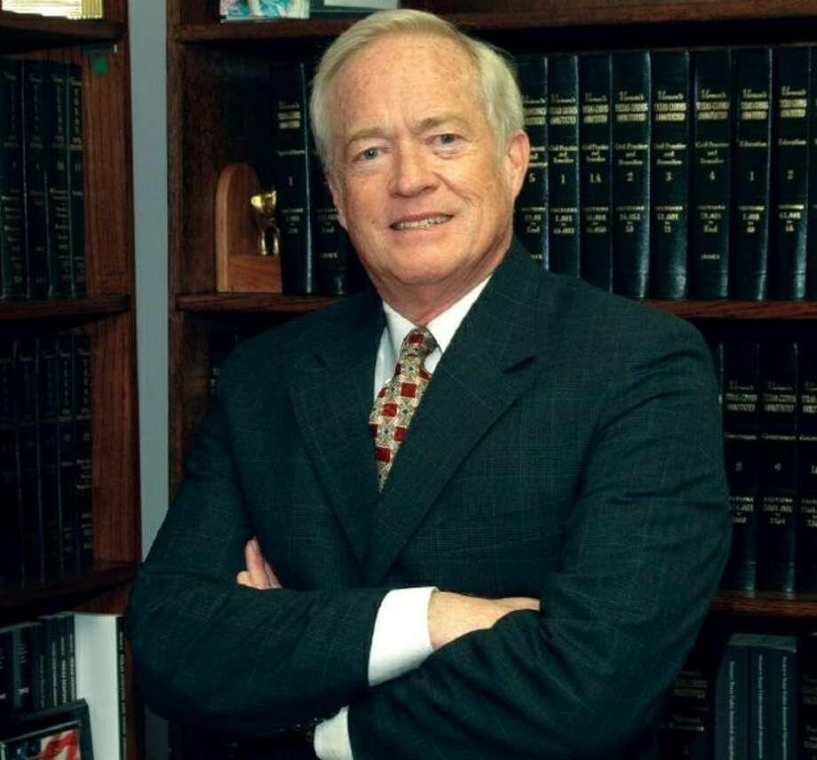 Judge Alan Sadler