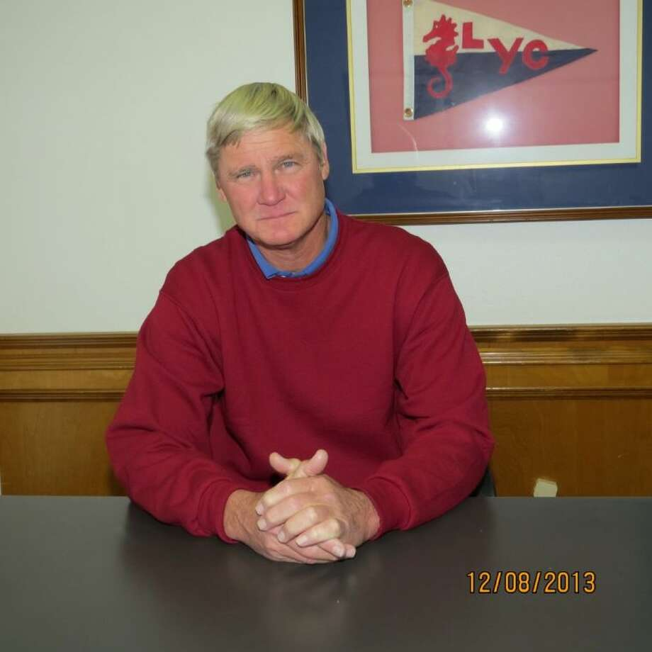 Upon the retirement of longtime staff member Gary Mathews at the end of 2013, former Dock Master David Fincham has been named the new Facilities Manager for Lakewood Yacht Club.